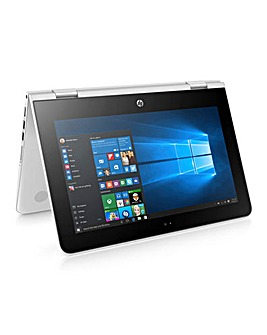 HP 11.6 360 TOUCH CELERON 2GB WINDOWS