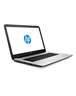 HP 17 17.3in AMD 8GB/1TB WINDOWS 10