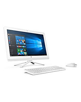 HP 22 AIO 22-b020na 21.5 PENTIUM 8GB/1TB