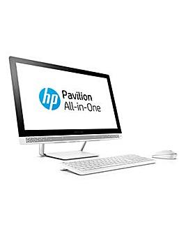 HP PAVILLION 24 AIO 23.8 AMD A12 8GB/1T
