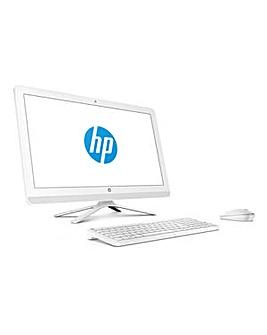 HP 24 AIO 23.8 i3 8GB/1TB GRAPHICS 520