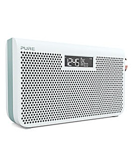 PURE ONE MAXI SERIES 3S DAB RADIO JADE