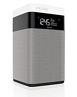 PURE POP MIDI DAB RADIO