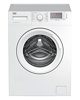 BEKO 7KG 1400rpm Washing Machine Install