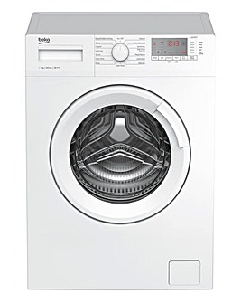 BEKO 7KG 1200rpm Washing Machine