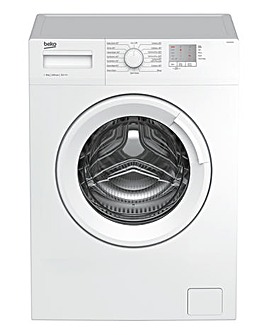 BEKO 8KG 1200rpm Washing Machine Install