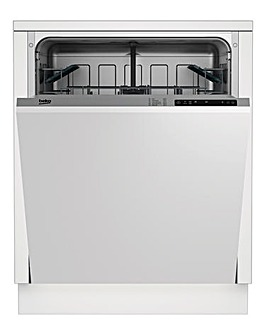 BEKO BI Full Size Dishwasher