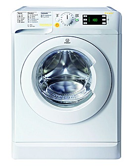 Indesit 8+6kg 1400rpm Washer Dryer White