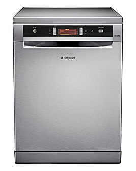 Hotpoint Full Size Dishwasher Stainless
