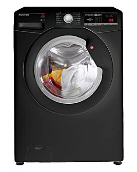 Hoover 7KG 1600RPM Washing Machine Black