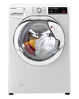 Hoover 8KG 1400RPM Washine Machine White