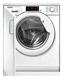Hoover 8KG 1400RPM Washing Machine