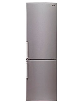 LG GBB60PZJZS No Frost Fridge Freezer