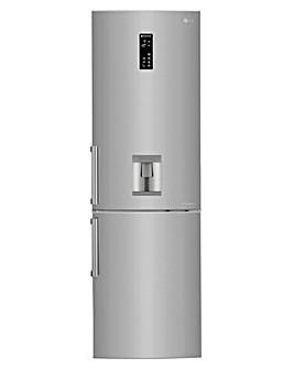 LG GBF59PZKZB No Frost Fridge Freezer