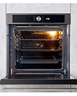 Hotpoint Single Multifunction Oven