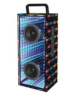 iParty Flashboom Speaker with Lights