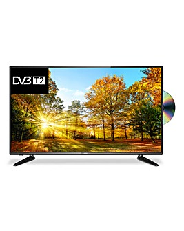 Cello 43 Inch Freeview HD TV + Install