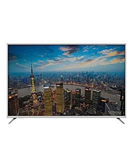 CELLO 75in Smart 4K TV + Install