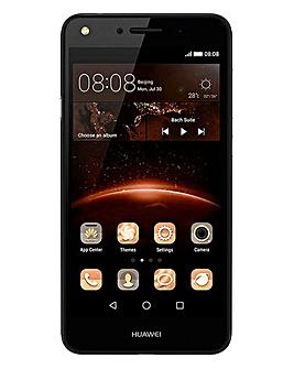 EE Pre Pay Huawei Y5 Smart phone