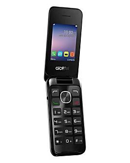 Alcatel 2051 Feature Phone