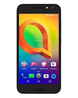 Alcatel A3 Smart Phone