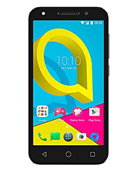 Alcatel U5 LTE Smart Phone