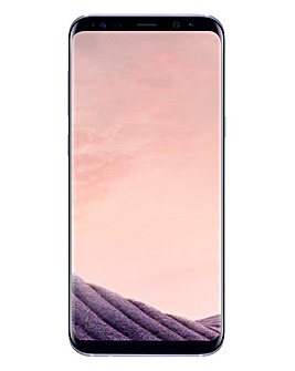 SAMSUNG S8 Plus 64gb Orchid Grey