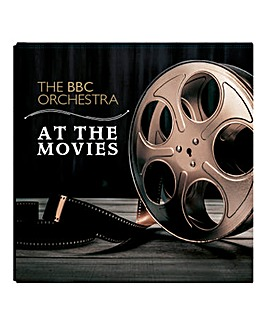 BBC Orchestra At The Movies Vinyl