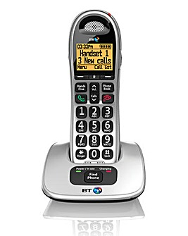 BT 4000 Cordless Big Button Phone
