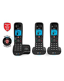 BT6600 NCB Trio Home Phone