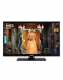 Panasonic 24 inch HD Ready 200Hz LED TV