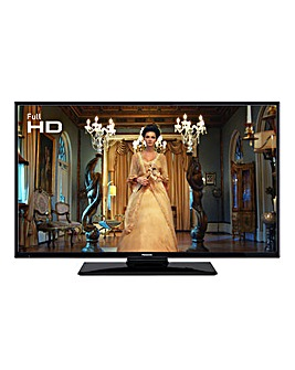 Panasonic 43inch HD Ready 200Hz LED TV