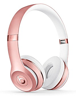 Beats Solo 3 Wireless Headphone RoseGold
