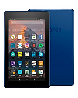 Amazon Fire With Alexa 7 inch Bundle