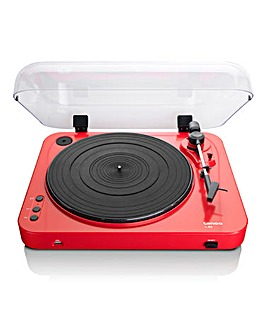 Lenco L85 Turntable Red
