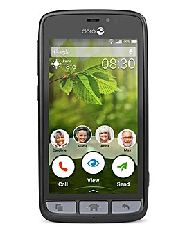 Doro 8030 Simple Smartphone