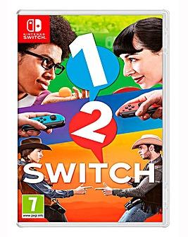 1 2 Switch (Switch)
