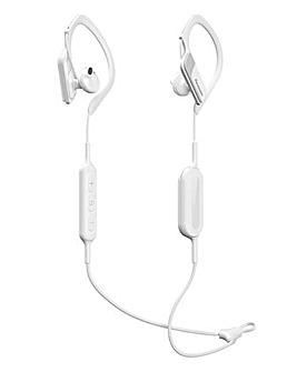 Panasonic Sport B/T Earphones White