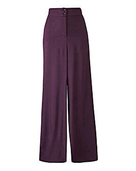 Super Wide Leg Trousers Regular