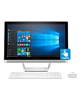 HP 23.8 AIO Core i5 8Gb 1Tb