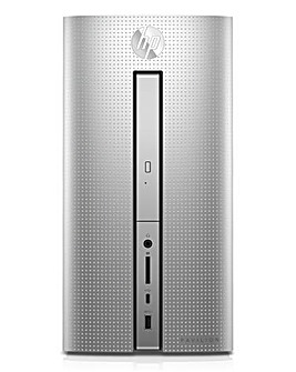 HP Pavillion PC Core i3 8Gb 1Tb