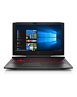 HP 15.6 i5 128Gb SSD GTX1050 Laptop