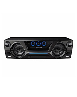 Panasonic 300W BT Urban Sound System