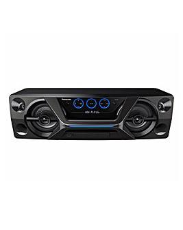 Panasonic 300W BT Urban Sound System