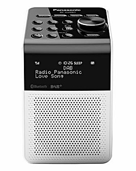 Panasonic DAB BT Radio