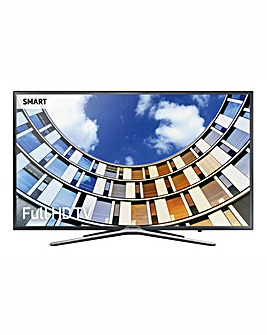 Samsung 43 Smart HD TV + Installation