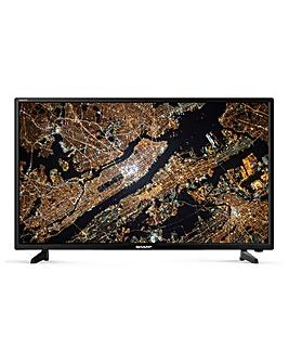 Sharp 32 HD Ready TV