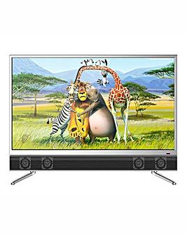 Cello 32 Smart TV & Soundbar