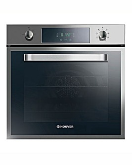Hoover 60cm Multifunctional Oven Steel