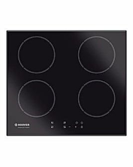 Hoover 60cm 13amp Touch Control Hob